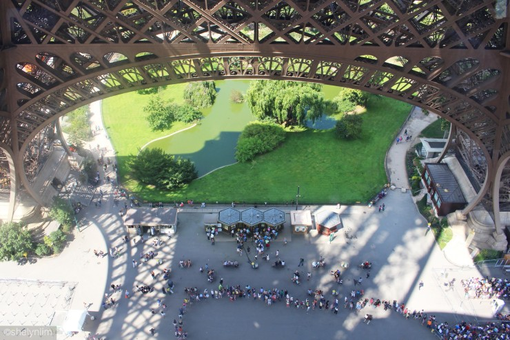 From From Eiffel